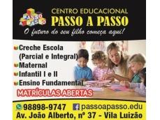 Centro Educacional Passo a Passo