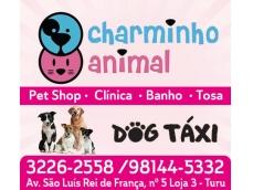 Charminho Animal -Pet shop