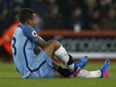 Gabriel Jesus pode perder a temporada após cirurgia, diz Guardiola