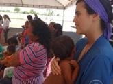 Fugindo de crise, venezuelanos buscam emprego e vida nova no Brasil
