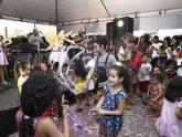 Carnaval promete animar multidões com apresentações culturais pela cidade neste sábado 25