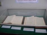 Arquivo Público oferece oficina para conservação de documentos
