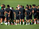 Firmino vai substituir Gabriel Jesus no ataque do Brasil contra o Uruguai