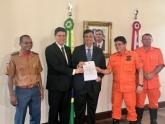 Governador nomeia 1.196 policiais e anuncia novos concursos públicos para Segurança