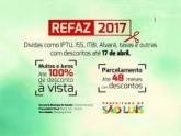 Programa de Recuperação de Crédito da Prefeitura de São Luís fica aberto até o dia 17/04
