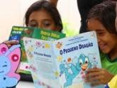 Dia Nacional do Livro Infantil terá programação especial no Hospital Aldenora Belo