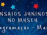Grupos folclóricos realizam ensaios abertos no Centro Histórico de São Luís