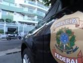 Operação da PF tem mandados de prisão contra dez familiares de Beira-Mar
