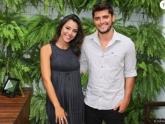 Nasce primeira filha de Yanna Lavigne e Bruno Gissoni, Madalena: 'Mais amor'