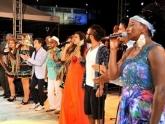 Grandes shows pontuam festa de comemoração do aniversário de 405 anos de São Luís