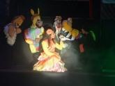 Shows gratuitos na 11ª Feira do Livro de São Luís