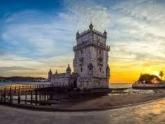 Número de turistas brasileiros em Portugal cresce 39% e bate recorde em 2017