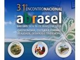 Começa hoje em São Luís o 31º Encontro Nacional da Abrasel