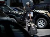 PF cumpre 10 mandados de prisão em operação contra irregularidades em fundos de pensão