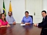 Prefeito Edivaldo anuncia concurso público para Secretaria Municipal de Fazenda