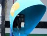 Anatel determina ligações gratuitas em orelhões da Oi em 11 estados
