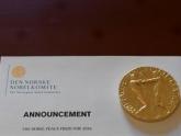 O Prêmio Nobel em números