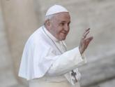 Papa envia telegrama a Campinas e pede que todos exerçam o perdão