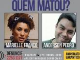 Assassinato de Marielle Franco e Anderson Gomes completa 9 meses
