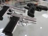 Decreto sobre uso de armas amplia porte para deputados e jornalistas