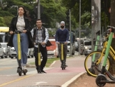 Prefeituras querem regulamentar patinetes elétricos