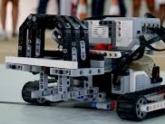 International Tournament of Robots começa na quarta-feira (26) em São Luís