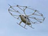 Carros voadores podem tirar investidores de transportes terrestres