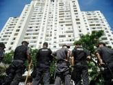 Bolsonaro extigue prisão disciplinar para PMs e bombeiros