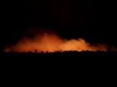 Focos de incêndio na Amazônia sobem 30% em 2019 na comparação com 2018, diz Inpe