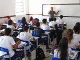 Matrículas nas escolas da rede pública estadual têm início nesta segunda-feira (13)