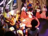 Já é Pré-Carnaval: festa na Casa do Tambor de Crioula abre programação com muita tradição