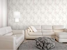 Papel de parede ( vários modelos) – Rolo de 0,53 x 10m– Por R$ 99,90 / unidade.