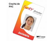 PVC 0,7mmTamanho: 8,6x5,4cm