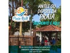 O Clima é de Vento de Praia. O Sabor é de Comida Regional Maranhense.Venha conhecer essa delícia!☀🌴