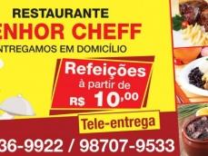 Senhor Chef