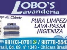 Lobo's Lavanderia