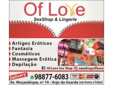 Of Love SexShop Lingerie