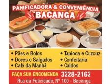 Panificadora & Conveniência Bacanga