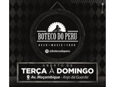 Boteco do Peru
