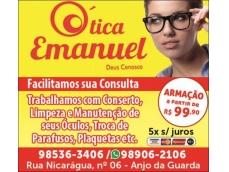 Ótica Emanuel
