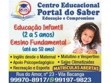Centro Educacional Portal do Saber
