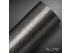 É uma película de PVC calandrado POLIMÉRICO com alto brilho, disponível em cores solidas e metálicas. Liner de papel couché siliconizado e adesivo acrílico reposicionável.