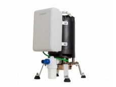 A Bio Vac 2 foi projetada para suprir as necessidades de biossegurança na prática odontológica geral. Um equipamento de sucção de alta potência, que absorve com mais eficiência a saliva e residuos.Construída em liga de bronze/alumínio com alta resistência à corrosão que permite sua operação dia após dia de maneira consistente por muitos anos.Estrutura em aço, recoberta com material resistente, com cantos arredondados e de fácil limpeza.Potência de 1/2 HP ,operando até 2 consultórios simultaneamente.