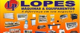 Lopes Máquinas