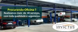 Invictus Centro Automotivo