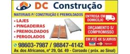 DC Construção