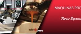 Cafe da Ilha | MAQUINAS PARA CAFÉ ESPRESSO