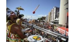 Carnaval de Salvador terá mais de 100 atrações gratuitas