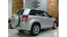 Suzuki fará recall de 4,7 mil veículos por defeito em sistema de câmbio