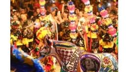 Com variedade de atrações, prévia do São João de Todos começa em 1º de junho